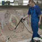 бизнес чистка ковров