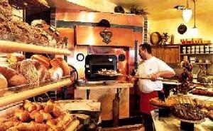 biznes pekarnya