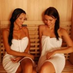 biznes sauna