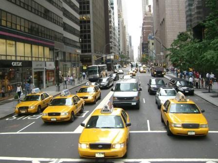 biznes taksi