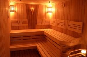sauna - biznes plan