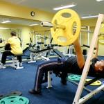 biznes fitnes