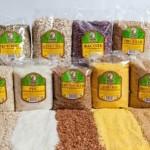 Fasovka sypuchich produktov