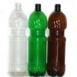 pererabotka plastikovych butylok