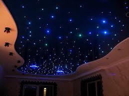 zvezdnoe nebo potolok
